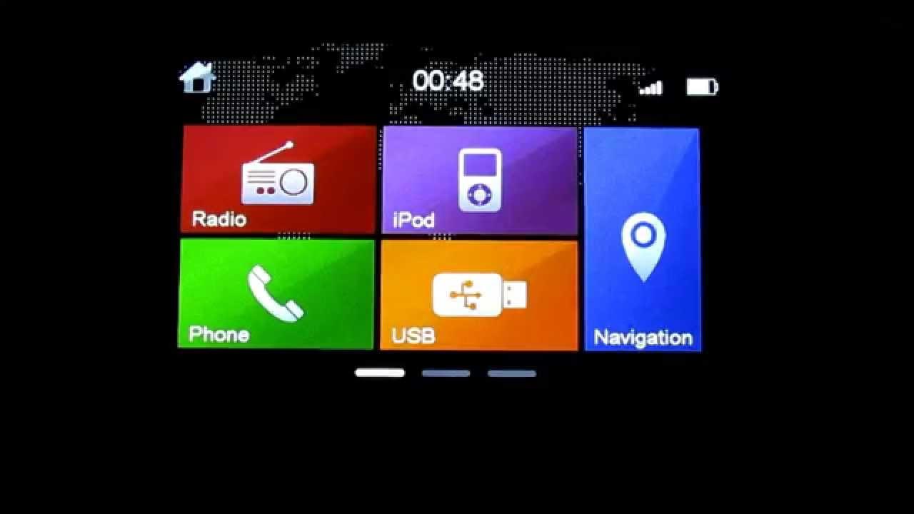 NEW Dynavin N6 Platform Demo by Dynavin USA - BMW Mercedes VW Audi GPS  Systems