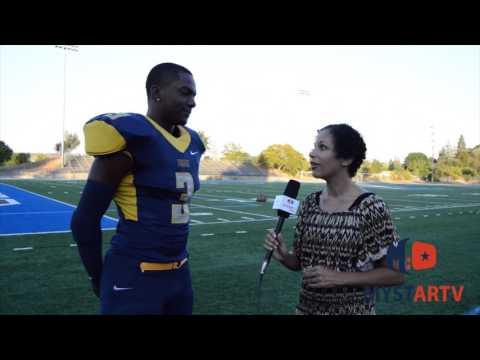 TRA'JON COTTON INTERVIEW 2016