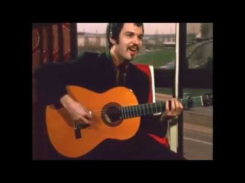 "Lenny Breau - ""One More Take"" - Documentary - 1968"