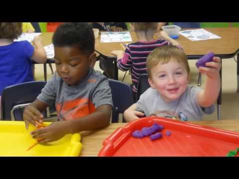 Preschool | Fort Wayne, IN – Kiddie Prep School