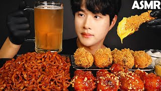CHIMAEK MUKBANG KOREAN FRIED C…