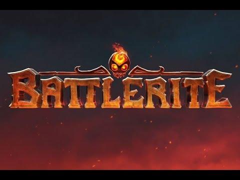 видео: Пот и кровь в battlerite