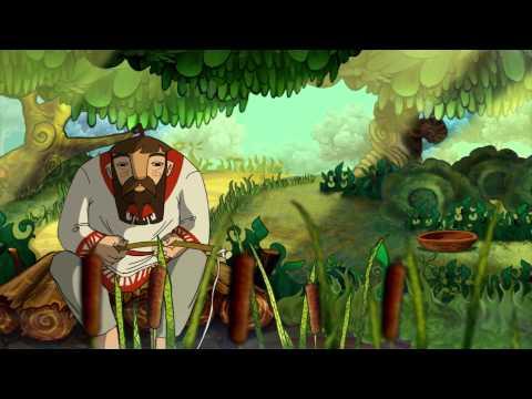 Легенды Триполья (тизер)