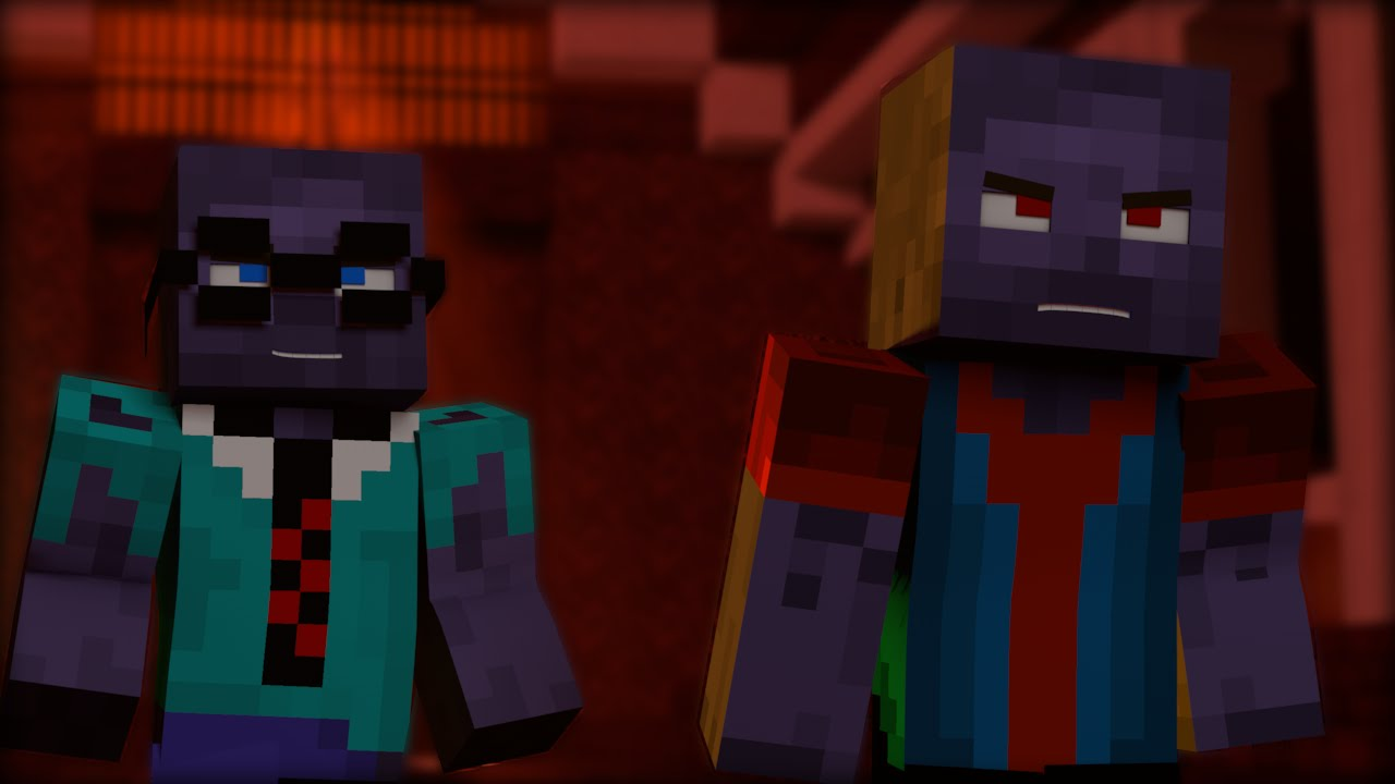 Escaping Reality : (Ep.4): EMPIRE (Minecraft Animation) - The boys are at it again trying to get some answers on the whole situation, meanwhile another disaster is waiting to happen.