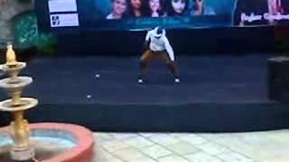 Falak soniye hip hop crump dance by Vishal vidhate