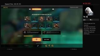 *New* Black Ops IIII Gameplay Multiplayer