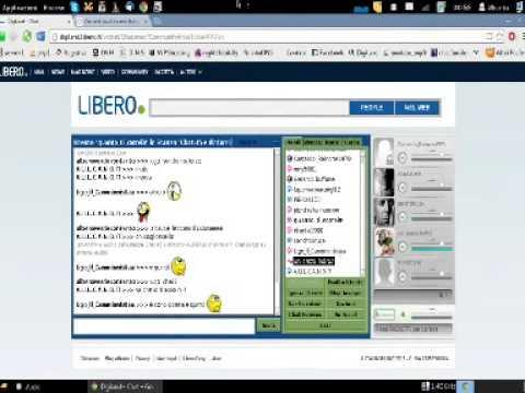 Libero.it Community - Digiland Chat 4^ Parte