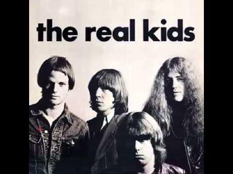 The Real Kids-Solid gold (thru and thru).avi