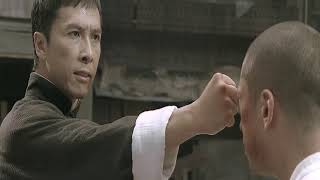 Tamil Dubbed || (IP Man 2008 |Last|Fight|Scene720p HD)