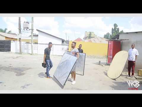 RAYVANNY-CHUMA ULETEI Behind the Scene Video PART2