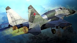 1/72 MIG-29SMT by Trumpeter video preview