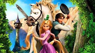 РАПУНЦЕЛЬ.Дисней.Disney Tangled аудио сказка: Аудиосказки-Сказки на ночь.Слушать сказки онлайн