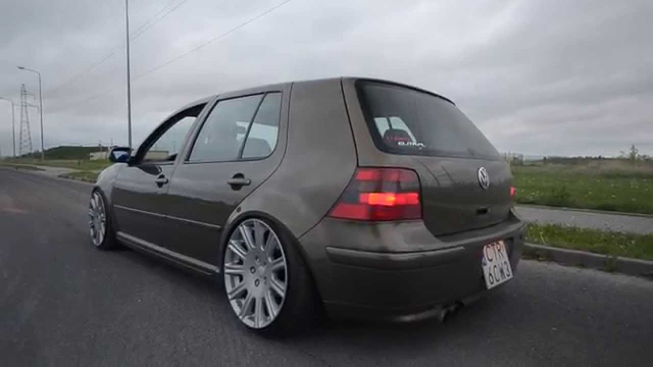 vw golf 4 2 8 vr6 turbo 4motion launch control antilag system youtube. Black Bedroom Furniture Sets. Home Design Ideas