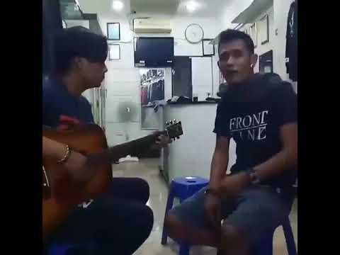 Rama Eru Feat Ilham 9band - Hafizah (akustik)