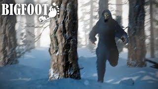 BIGFOOT - Co-op 1 - The Return!
