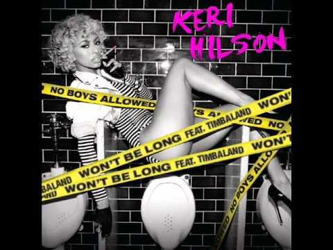 Keri Hilson Lose control audio