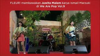 FLEUR! - Juwita Malam (Ismail Marzuki Cover)