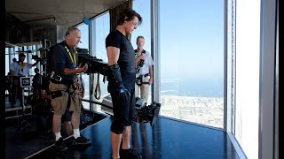 """""""Mission: Impossible - Ghost Protocol"""" - Shooting In IMAX®   Featurette"""