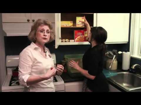 Schar Presents: Setting Up a Gluten-Free Kitchen
