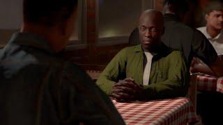 NBA 2K21 MyCareer- Choosing Either Archie Baldwin Or Harper Dell