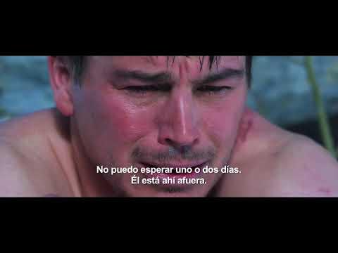 Bajo Cero: Milagro en la Montaña - Trailer Oficial