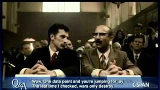 Q&A: Russ Roberts & John Papola