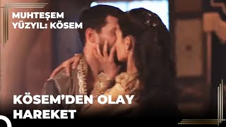 Sultan Ahmed, Katerina'yı Beklerken Kösem'den OLAY HAREKET! | Muhteşem Yüzyıl Kösem