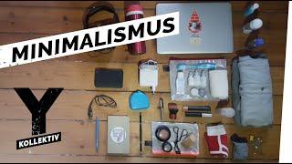Minimalismus - Warum dieser Lifestyle glücklich macht