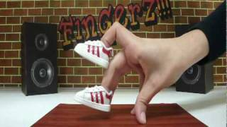 Fingers Breakdance 5