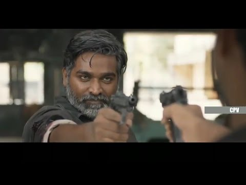 Vikram Vedha - Special Video from CPV with Mass  Scenes-Intro Scene-Climax