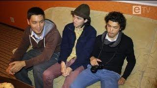 Buhar Jerreau: «Название группы придумывали все вместе»