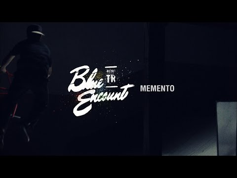 BLUE ENCOUNT 『MEMENTO』