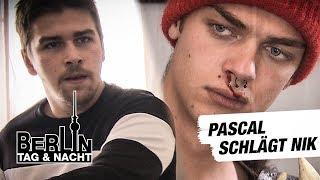 Ausraster: Pascal schlägt Nik #1839 | Berlin - Tag & Nacht