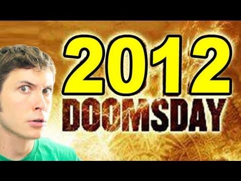 2012 DOOMSDAY?!