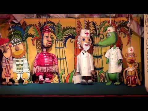 в театр египте кукольный картинки древнем