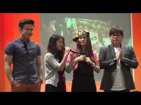 That Girl In Pinafore A Singapore Love Story   我的朋友,我的同學,我愛過的一切 Autograph session