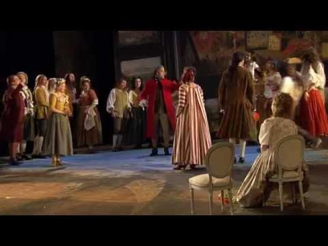 Le nozze di Figaro ;