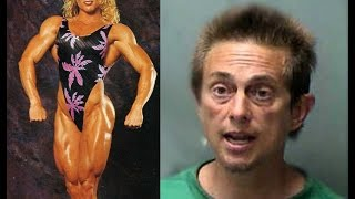 Speaking My Mind: Insane Before And After Steroid Abuse Pic