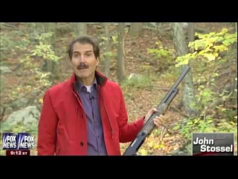 John Stossel: How  wildlife protection laws cause more animals to be killed?