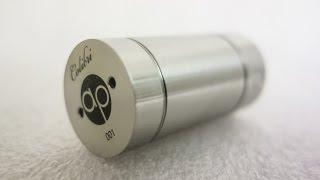 Мини мехмод Colibri от AP.(Небольшой обзор мехмода Colibri. Выполнен из нержавейки. Тип используемого аккумулятора - 18350 Кнопка - электрон..., 2014-07-16T20:29:20.000Z)