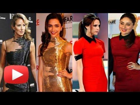 https://i.ytimg.com/vi/-BxNhS2Ex2Q/hqdefault.jpg Deepika Padukone And Kareena Kapoor Same Dress
