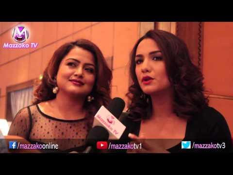 Mazzako Fun with Rekha Thapa & Priyanka Karki || Amar Panchhi || Mazzako TV