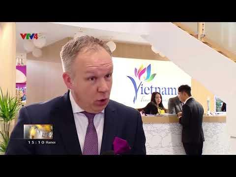 VTV News 15h - 10/03/2018