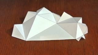 Fractal Folding No 1
