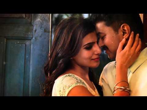 En Jeevan Song with LyricsTheriVijay Samantha Amy JacksonAtleeG V Prakash Kumar