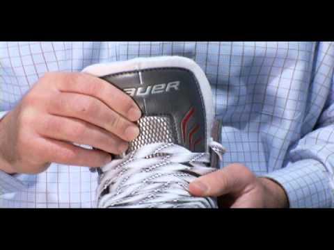 Bauer Vapor X 4.0 Ice Hockey Skates - Features & Benefits