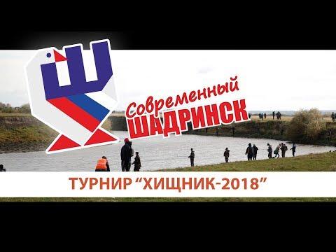 Современный Шадринск | Хищник - 2018