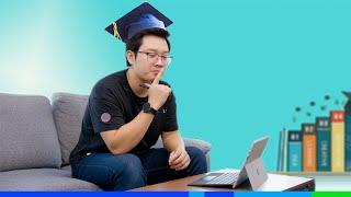 Cách Chọn Laptop Cho Sinh Viên (đúc kết 3 năm)