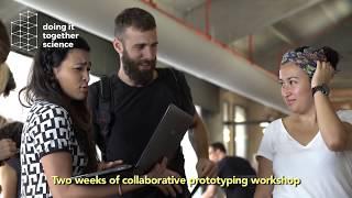 INTERACTIVOS?'17 - short video