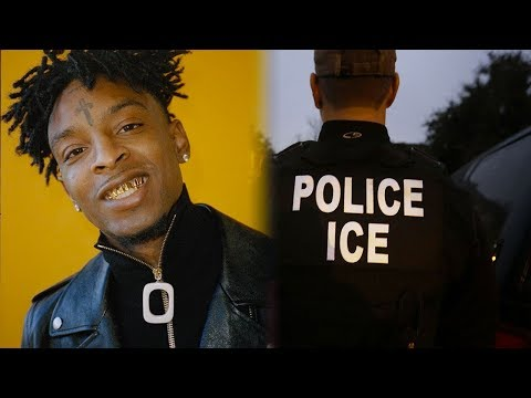 21 Savage Is Finally Out Of Jail